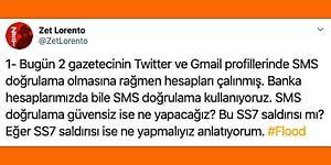 Yeniçağ Gazetesi Yazarlarının Hesapları Hacklenip Paylaşımları Silindi:  Sosyal Medya Hesaplarımızın Çalınmaması İçin Ne Yapmalıyız?