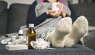 Özellikle Mevsim Değişimlerinde Grip Piyangosu Size Çıkmasın Diye Kendinizi Koruyabileceğiniz 11 Yöntem