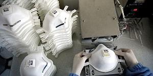 Koronavirüs Endişesi Maske Satışlarını Arttırdı: 10 Liralık Ürünler 200 Liraya Çıktı!