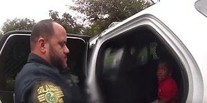 Polis Memuru Görevden Alındı: ABD'de 6 Yaşındaki Kız Çocuğuna Kelepçeyle Gözaltı