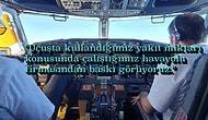 Pilotlardan Havacılık Mesleği ve Uçuşlara Dair Sır Gibi Saklanan Konular Hakkında 22 İtiraf
