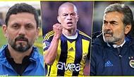 Ersun Yanal Sonrası Fenerbahçe'nin Başına Geçebilecek Muhtemel İsimler