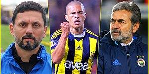 Ayrılmasına Kesin Gözüyle Bakılan Ersun Yanal Sonrası Fenerbahçe'nin Başına Geçebilecek Muhtemel İsimler