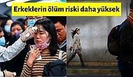 Türkiye'de de Ortaya Çıkan Koronavirüsten Yaş, Cinsiyet ve Hastalıklara Göre En Çok Kimler Etkilenecek?