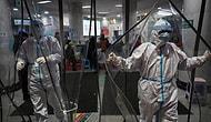 10 Vak'anın Görüldüğü Slovakya'da Koronavirüs Önlemi: Ülke Çapında OHAL İlan Edildi