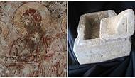 Dünyanın Gözü Sinop'ta Bulunan Taş Sandıkta: Hz. İsa'nın Çarmıha Gerildiği Haçı Muhafaza Ettiği Düşünülüyor