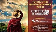 Kahve Tutkunlarının Heyecanlı Bekleyişi Sona Erdi: Coffex İstanbul Kapılarını Ziyarete Açıyor…