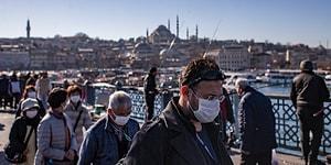 Türkiye'nin Koronavirüse Bakışı: Yüzde 62'si 'Biyolojik Silah' Dedi