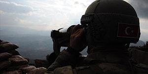 Hatay Valisi: 'Rejimin Hava Saldırısında 9 Mehmetçiğimiz Şehit Oldu'