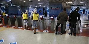 Seyahat Etmeye Mecbur Olanlar Özellikle Toplu Taşımada Kendini Ölümcül Koronavirüsten Nasıl Koruyabilir?