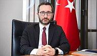 Cumhurbaşkanlığı İletişim Başkanı Altun: 'Rejimin Bilinen Tüm Hedefleri Ateş Altına Alınmıştır'