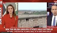 """A Haber Ankara Temsilcisinin """"Belki Şehit Veriyoruz Ama..."""" Sözleri Tepkilerin Odağında"""