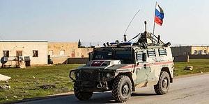 Rusya'dan İlk Açıklama: 'Türk Askerlerinin Bulunduğu Bölgeye Rus Uçakları Saldırı Düzenlemedi'