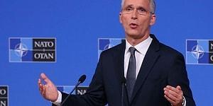 NATO Genel Sekreteri Stoltenberg: 'Hava Savunması Dahil Türkiye'ye Destek Veriyoruz'