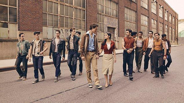 35. West Side Story