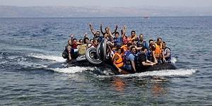 Avrupa Birliği: 'Türkiye'nin Sığınmacı Anlaşmasına Sadık Kalmasını Bekliyoruz'