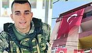 İdlib'deki Saldırı Sonucu Şehit Olan 39 Yaşındaki Uzman Çavuş Güven Kurtulmuş'un Acı Haberi Bitlis'e Ulaştı