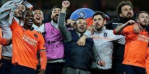 Medipol Başakşehir'in UEFA Avrupa Ligi Son 16 Turu'ndaki Rakibi Danimarka Ekibi Kopenhag Oldu