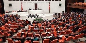 CHP Meclis'in Yarın Olağanüstü Toplanmasını İstedi; AKP'li Bostancı 'Acil Bir Durum Yok' Dedi