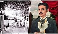 Yok Artık! İlginç Takıntıları Olan Öncü Bilim İnsanı Nikola Tesla'nın Aşık Olduğu Güvercin