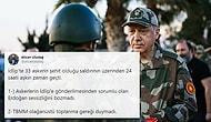 Saldırının Üzerinden 24 Saat Geçti: Sosyal Medyada Cumhurbaşkanı Erdoğan'ın Sessizliği Eleştiriliyor