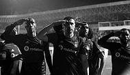 Kara Kartal Geri Döndü! Alanyaspor-Beşiktaş Maçında Yaşananlar ve Tepkiler