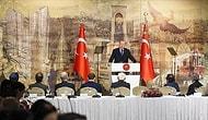 Erdoğan'dan İlk Açıklama: 'Suriye Bizim İçin Bir Macera Değil'