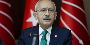 Kılıçdaroğlu'ndan Erdoğan'a: 'Daha Cenazeler Defnedilmeden Bu Nasıl Bir Kahkahadır?'
