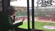 Konyaspor-Kasımpaşa Maçı Seremonisinde İdlib Şehitlerinin İsimleri Okundu: Unutursak Kalbimiz Kurusun!