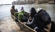 Göçmenlerin Umuda Yolcuğu 3. Gününde: Fotoğraflarla Sınırda Yaşananlar 📸