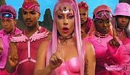 Lady Gaga'nın Tamamen iPhone 11 İle Çekilen Yeni Klibi