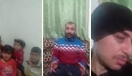 Kayseri'de Yaşayan Suriyeli Baba, Çocuklarının ve Engelli Eniştesinin Son Günlerde Uğradığı Şiddeti Anlatıyor!