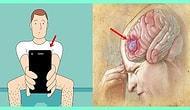 Bir Problem Olduğunu Anlamanız İçin Beyninizin Size Gönderdiği 27 Önemli Sinyal