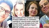 Adil Gür'ün 'Ruslar'dan Başka Türlü Dost Olur' Sözlerine Rus Eşleriyle Gurur Duyanlardan Kapak Gibi Tepkiler