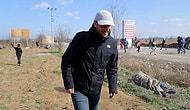 Ne Güzelsin! Sen Anlat Karadeniz'in Ünlü Oyuncusu Ulaş Tuna Astepe, Sınırda Bekleyen Göçmenlere Yardım Eli Uzattı