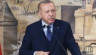 Erdoğan Tepki Çeken 'Gülme' Videosu Hakkında Konuştu: 'Bu Şeytani Bir Kampanya'