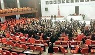 Meclis Karıştı: Milletvekilleri Birbirine Girdi, CHP'li Özkoç'a Soruşturma Açıldı