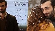 Aşkından Deliren Poyraz Karayel'den, İnsanlığından Deliren Akif'e İlk Bölümüyle Ekrana Kilitleyen Dizi: Öğretmen