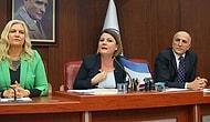 AKP'li Meclis Üyeleri İstihdama Engel Oldu, Başkan Fatma Kaplan Tepki Gösterdi: 'Kardeşini İşe Aldırırken Halka Sordun mu?'