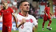 Altın Jenerasyona Nazar Değdi! Euro 2020 Öncesi Milli Takımımızda Sakatlıklar Can Sıkıyor