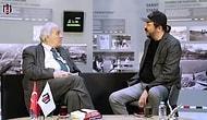 İlber Ortaylı ve Adnan Dalgakıran'dan Beşiktaş ve Futbol Tarihi Hakkında Keyifli Sohbet!