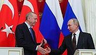 Türkiye ve Rusya Anlaştı: İdlib'de Ateşkes Başladı