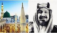 Medine Topraklarında Hz. Muhammed'in Devesi Kasva'nın Çöktüğü İlk Yere Yapılan İbadethane: Mescid-i Nebevî