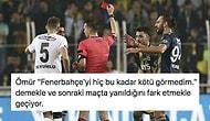 Kanarya 1 Puanı Son Dakikada Kurtardı! Fenerbahçe-Denizlispor Maçında Yaşananlar ve Tepkiler