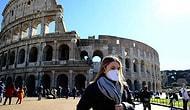 İtalya'da 16 Milyon Kişi Karantinada: Son 24 Saatte 133 Kişi Koronavirüs Nedeniyle Öldü