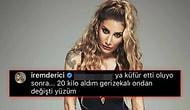 İrem Derici Yine Ağzını Bozdu! Ünlü Şarkıcı, Takipçisinin 'Estetik' Yorumuna Verdiği Cevapla Herkesi Şaşırttı