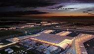 300 Metre Kala Sona Eriyor: İstanbul Havalimanı Metrosu İçin 'Plan Hatası' Yapıldığı Ortaya Çıktı