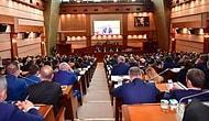 İBB Meclisi'nde AKP'li Yavuz Selim Tuncer'e İlginç Teklif: '23 Nisan'da İBB Başkanlık Koltuğuna Otursun'