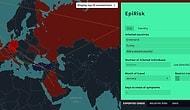 Koronavirüs'ün Son Durumunu Gerçek Zamanlı Olarak Takip Edebileceğiniz Uygulamalar ve Haritalar