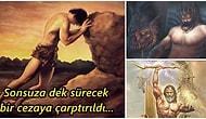 Keskin Zekâsıyla Tanrıları Bile Dize Getirmiş Olsa da Sonunda Paçayı Kaptırarak Ağır Bir Cezaya Mahkûm Edilen Kral: Sisifos